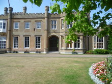 Merton, Nonsuch Mansion, Surrey © Marathon